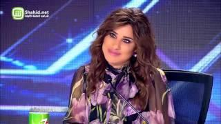 سمية بالرحمة - Arabs Got Talent