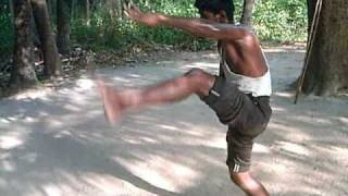 south indian martial art Tamil Nadu