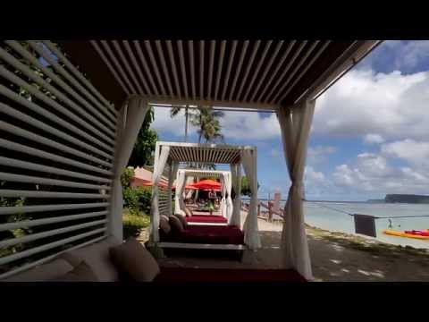 2015 Hilton Guam Resort and Spa Video