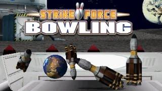 Strike Force Bowling | UNFATHOMABLY BORING
