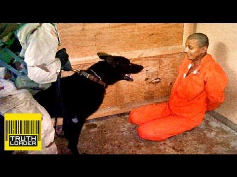 Can torture ever be justified? - Truthloader LIVE