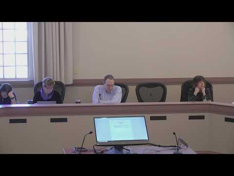 Joint Capital Planning Committee 04 04 2019