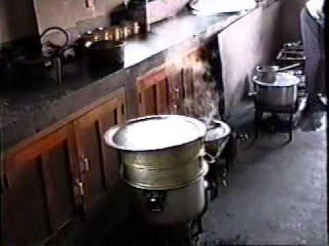 Tibetan Reception Center in Kathmandu 1998-99