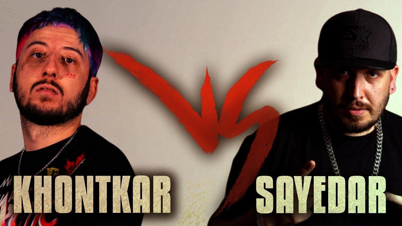Khontkar vs. Sayedar
