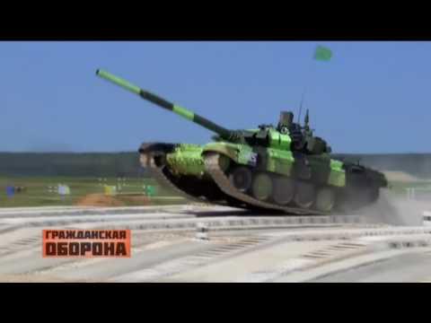 Военный бюджет России: от выставок спецтехники до реалити-шоу – Гражданская оборона