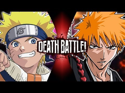 Naruto Uzumaki VS Ichigo Kurosaki | DEATH BATTLE Trailer ... | 480 x 360 jpeg 44kB