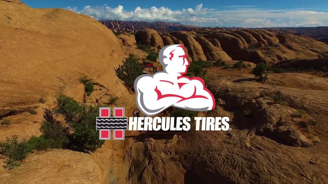 HERCULES: 30 COMMERCIAL SPOT
