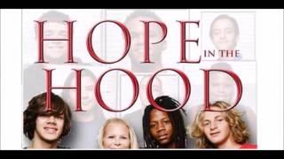 Hope in the Hood Book Trailer