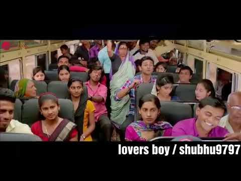 Disu laglish tu / whatsapp stutas (gavthi) movie