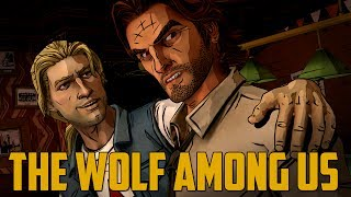 "The Wolf Among Us - Episode 3 ""A Crooked Mile"" Complete Walkthrough"