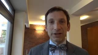 Виталий Портников об антисемитизме(29 мая 2015 года в Берлине проходила международная конференция