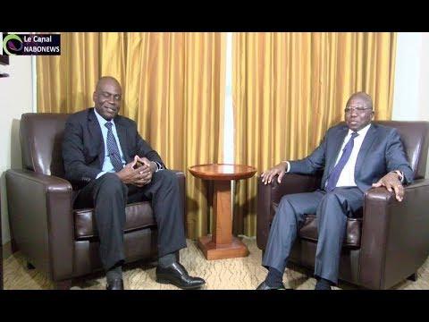 Entretien exclusif avec Emile Kouassi Boy