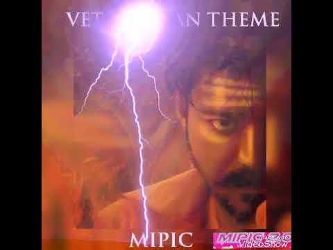 Vetrimaran Theme Music|Mipic