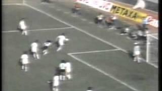 Argentina Vs Alemania 2-1 Copa De Oro 1980 part 1