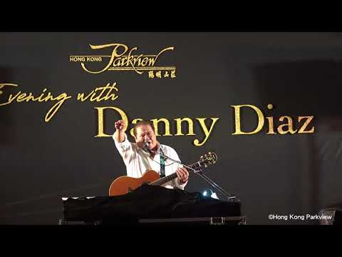 HONG KONG PARKVIEW MEMBER'S EVENT WITH DANNY DIAZ