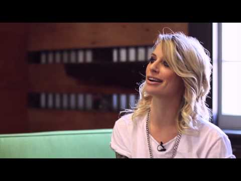 Interview with Gin Wigmore for Rip It Up - NZ