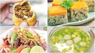 Ngất ngây với các món ăn đặc trưng của Việt Nam| Feedy TV