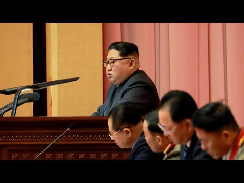 Possible thawing of tensions between North and South Korea