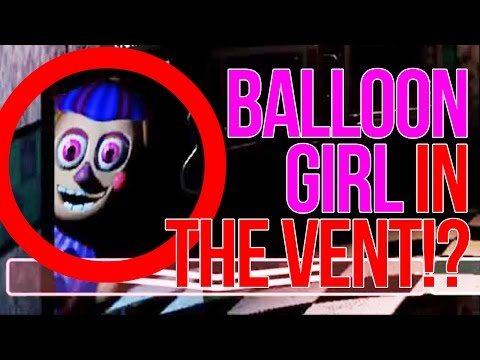 Download sfm five nights at freddy s balloon girl easter egg five