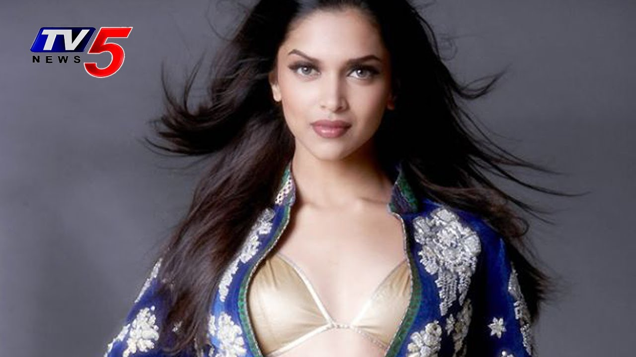 Deepika Padukone Is The Sexiest Woman In The World Tv5 News Youtube