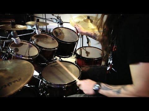 Septicflesh - The Making of Titan (Part 2)