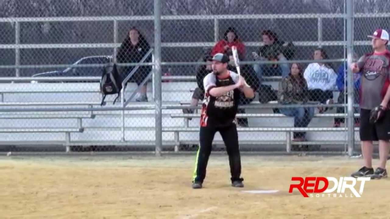 Game Film: NSA Gorfam 250' 1-Pitch Softball Tournament