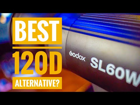 The Affordable Aputure 120 D Alternative