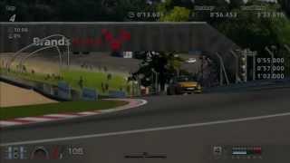 グランツーリスモ6 シーズナルイベント ルノー スポール クリオR.S ス...