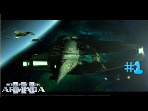 Star Trek Call to Arms: Romulan Star Empire - Episode 1