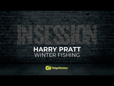 Winter Fishing With Harry Pratt - Linear Fisheries 2019