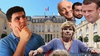 ''Mimi'' : le livre qui fait trembler l'Elysée et le couple Macron ?