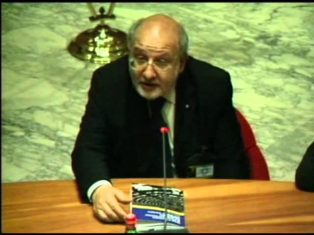 La crisi della UE - Dott. Dastoli (2)