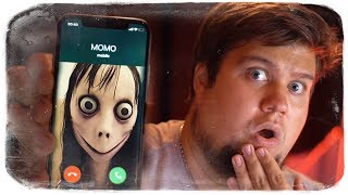 НИКОГДА НЕ ИГРАЙТЕ С МОМО... ● MOMO Horror Game