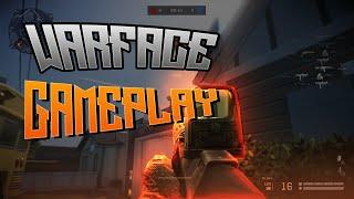 Warface Gameplay (PC) 2016