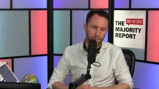 Is This the Future Liberals Want? w/ Matt Karp - MR Live - 10/17/19