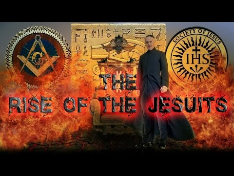 The Rise of The Jesuits [Documentary] - Flat Earth