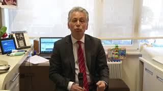 Çocuklarda Aşı Prof. Dr. Mehmet Vural