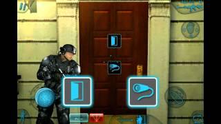 Tom Clancy's Rainbow Six®: Shadow Vanguard - iPhone/iPod touch - Interactive Trailer Intro
