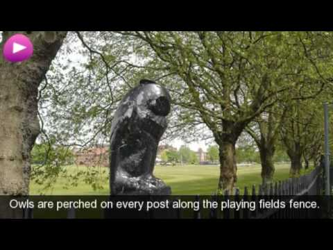 Manchester Grammar School Wikipedia travel guide video. Created by Stupeflix.com