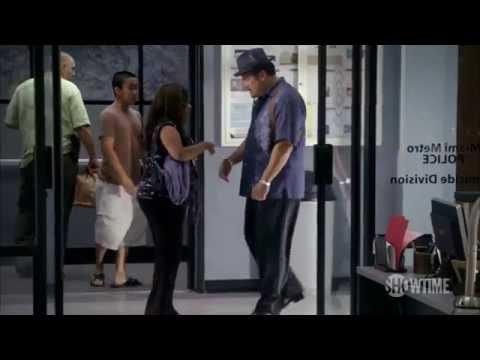 Dexter Season 5: Episode 8 Clip - That's The Problem