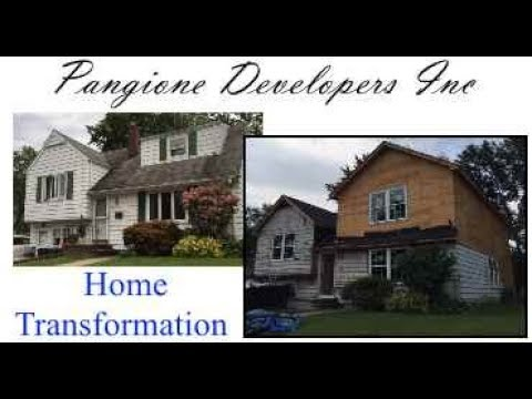 Home Builders In New Jersey | Home Improvements | Pangione Developers