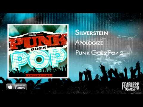 Silverstein - Apologize (Punk Goes Pop 2)