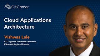 Cloud Applications Architecture