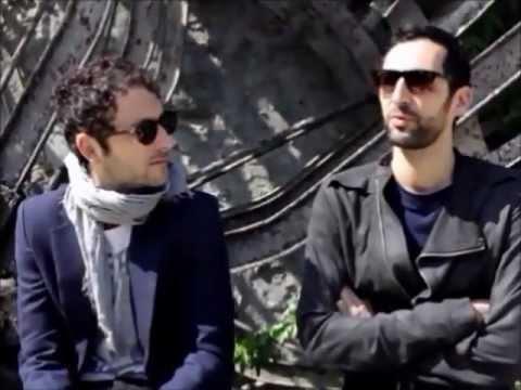 Interview - Aaron Printemps de Bourges 2011