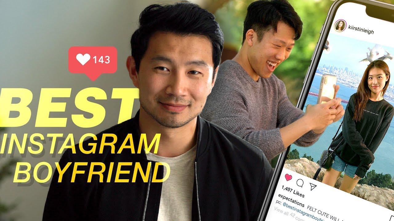 Download How to be an Instagram Boyfriend ft. Simu Liu
