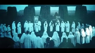 The Satanic Origins Behind Halloween
