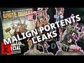 MALIGN PORTENTS LEAK: White Dwarf Magazine: Warhammer Age of Sigmar