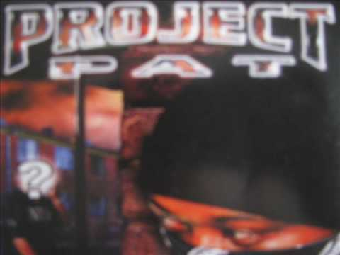 Project Pat - Don't Save Her