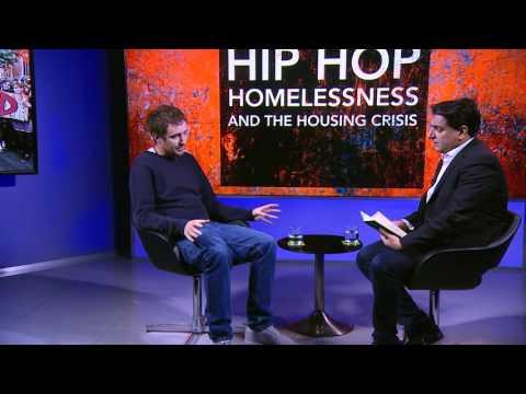 mayor schell zero homelessness program