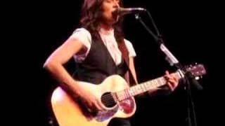 Repeat youtube video Brandi Carlile - Dreams - Tucson